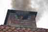 Kaminbrand Bild 2